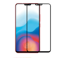 FULL SCREEN CURVED 3D TEMPERED GLASS PROTECTOR For Oneplus 6 2018