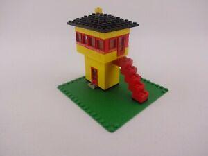LEGO® City 340 Control Tower #3
