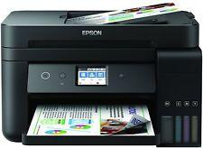 Epson EcoTank ET-4750 4-in-1 Duplex Multifunktionsdrucker, nachfüllbar ◄NEUWARE►
