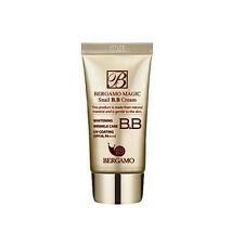 k024 bergamo snail BB cream whitening wrinkle care korean cosmetic 50ml