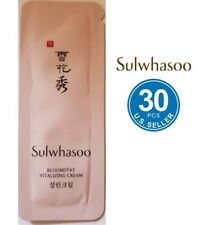 Sulwhasoo Bloomstay Vitalizing Cream 1ml x 30pcs (30ml) Sample Newist Version