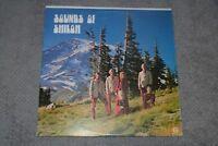 Songs Of Shiloh~Self-Titled LP~Private Label Christian Gospel~Castle Rock, WA
