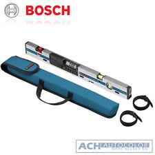 BOSCH GIM 60 L Professional Digitaler Neigungsmesser + Schutztasche 0601076900