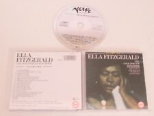 Ella Fitzgerald / The Cole Porter Songbook, VOL.2 (Verve 821-990-2) CD Álbum