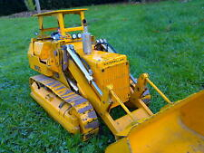 CATERPILLAR 8650 Laderaupe Hydraulisches Funktionsmodell RC Bagger CAT