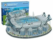 Paul Lamond Manchester City FC Etihad estadio 3D Jigsaw