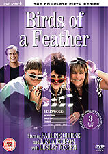 BIRDS OF A FEATHER: S.5 NEW REGION 2 DVD