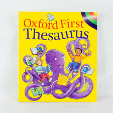 Oxford First Tesauro de por Andrew Delahunty