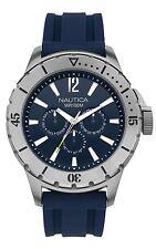 Nautica Men's N16572G NSR 05 Sporty Resin Watch