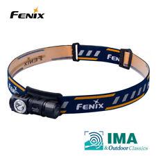 Fenix hm50r Headlamp Headlamp Flashlight LED Battery