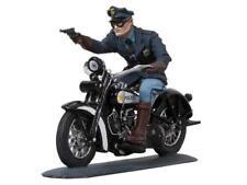 Black Hawk - BH-1204 - Motor Cop Shooting - Gangland America