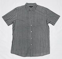 mens casual Sturcture Shirt Pre Owned Slightly Used Size L/G in Excellent Con.