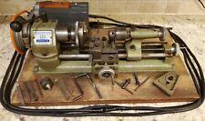 Ecmo Unimat Sl Lathe and Machine Tool Metalworking