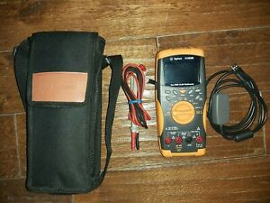 Keysight  Agilent  Technologies U1253B Handheld Digital MultimeterFluke  RPR614£