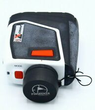 Bushnell Pro X7 Jolt Golf Laser Rangefinder with Case 5 yd to 1 Mile Range