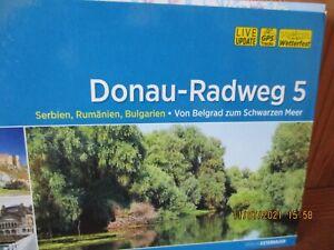 Bikeline Donau-Radweg 5