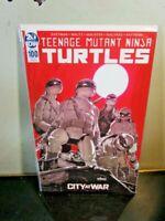 TMNT ONGOING #100 1:10 Santolouco Variant Comic IDW Teenage Mutant Ninja Turtles