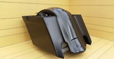 """1995-2013 HARLEY DAVIDSON 6"""" SADDLEBAGS AND REAR FENDER FOR TOURING BAGGERS"""