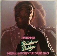 /734515/ Jimi Hendrix - Rainbow Bridge Vinile Legacy Recordings