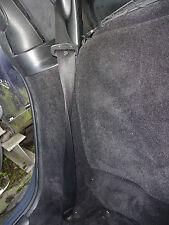 PORSCHE BOXSTER 986 LEFT & RIGHT SEAT BELTS  BOXSTER PAIR NS OS SEATBELT  M17DRO