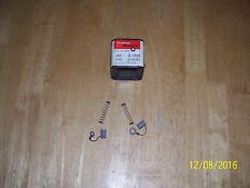 Delco Remy 1962 – 1971 Alternator Brush Set NOS Part # 1958197 <> D-708
