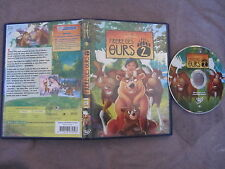 Frère des ours 2 de Ben Gluck, DVD, Animation/Walt Disney