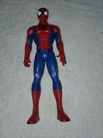 "Hasbro 12"" Spiderman 2017 Marvel Action Figure"