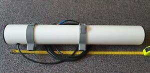 Antenna wifi pc lunga distanza 18 db  yagi - as trax