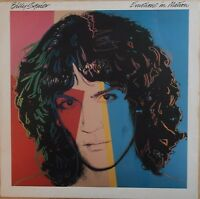 Billy Squier Emotions In Motion 1982 Vinyl LP Capitol Records ST-12217