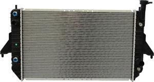 Radiator FVP RAD2003