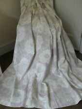 Laura Ashley Tape Top Curtains & Pelmets