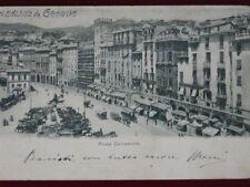 Cartoline paesaggistiche della Liguria da collezione