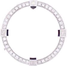 Mens Breitling Super Avenger 2 A13371 2.50 Ct Diamond Bezel Clean Quality Video