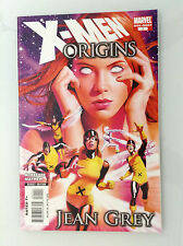 X-MEN ORIGINS JEAN GREY#1 NM FLAWLESS 2010 HIGH GRADE if GCCed 9.8 9 RARE MARVEL