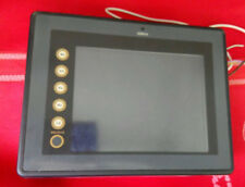 1PC HAKKO MONITOUCH HMI V606EC20 good in condition for industry use