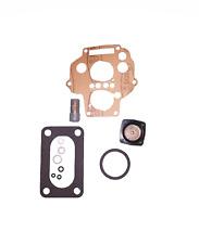Kit revisione carburatore Seat Ronda 1.6 Weber 34 DAT Eurocarb