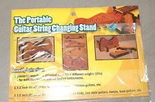Dr Ducks Adjustable Neck Rest Power String Winder Repair U Fix  Luthier Parts