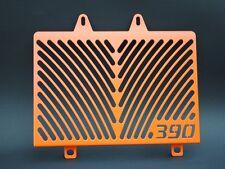 KTM Duke 390 Kühlerabdeckung Wasserkühlerabdeckung RoMatech 5202