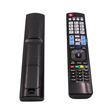 Mando a distancia AKB73756502 sustituto tv LG 55LM671S , 47LM671S , 42LM671S