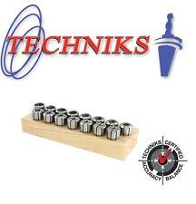 Techniks DA100 Full Set of 29 pc Built For Speed ALL NEW