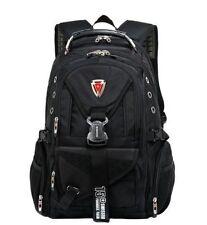 "Wenger SwissGear 15.6"" Travel Bags Macbook laptop hiking backpack student bag"