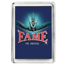 Fame. The Musical. Fridge Magnet.