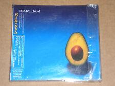 PEARL JAM - PEARL JAM - CD JAPAN SIGILLATO (SEALED)