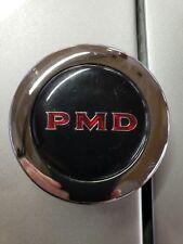 67 68 69 70 NOS PONTIAC GTO RALLY II BLACK  CENTER CAP