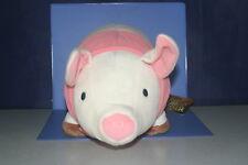 "Monster Hunter Pugi Pig Plush doll 14"" Pink of the fascination"