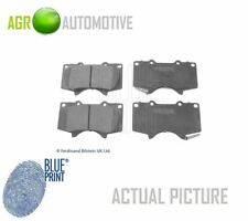 BLUE PRINT FRONT / REAR BRAKE PADS SET BRAKING PADS OE REPLACEMENT ADT342142
