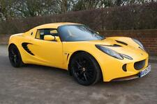 LOTUS ELISE TO EXIGE FRONT CLAM CONVERSION KIT