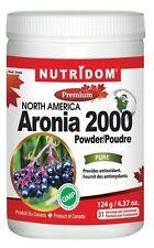 Nutridom Aronia 2000 Powder 124g