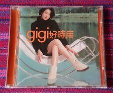 Gigi Leung ( 梁詠琪 ) ~ 好時辰 ( Malaysia Press ) Cd