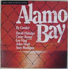 Alamo Bay 33 tours Ed Harris Louis Malle Ry Cooder 1985